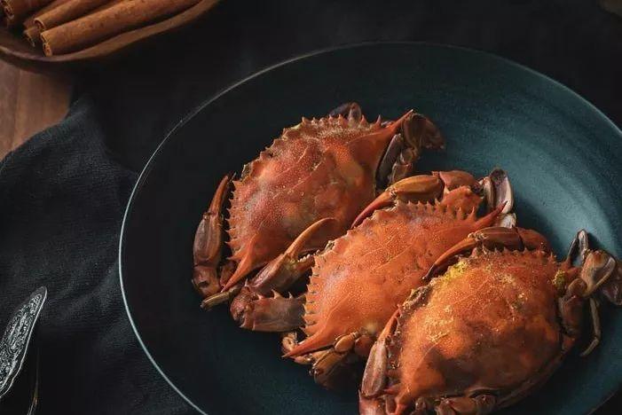 蟹黄、蟹膏竟是螃蟹的……get这些吃蟹技巧,你就是吃蟹达人!