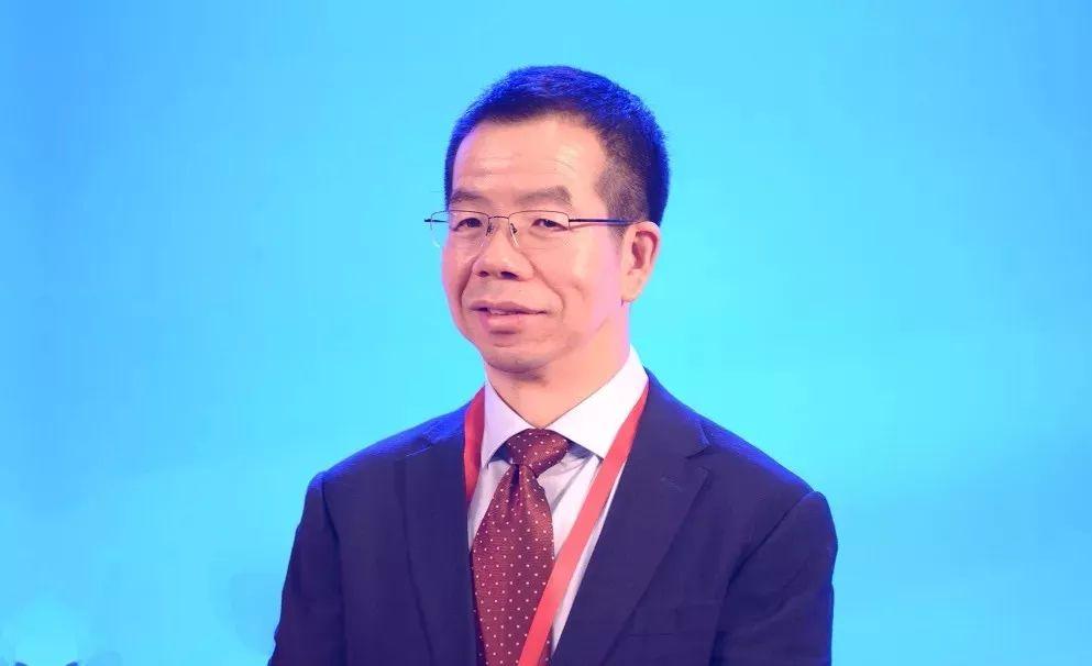 黄荣怀:智慧教育促进教育系统变革