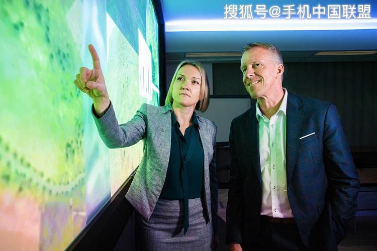 原创波音澳大利亚公司将与国防自主研究中心合作开发人工智能系统