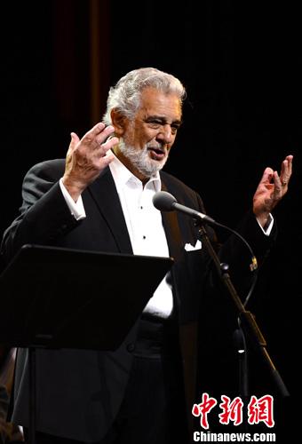 涉性骚扰丑闻多明戈取消大都会歌剧院未来所有表演