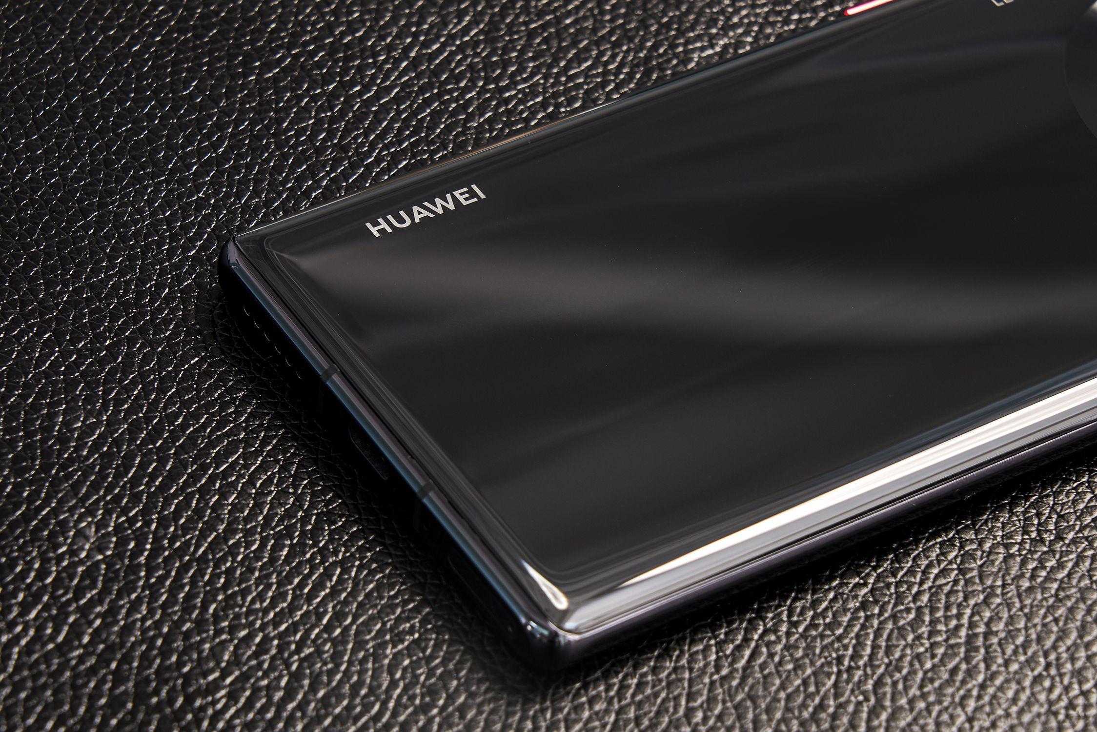 华为Mate30 Pro上手评测:超曲面环幕屏,影像能力提升明显的照片 - 11