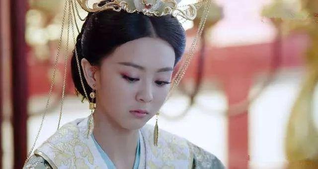 她从太后到公主,验证女人一定要懂的3条真理 - 淡淡翠