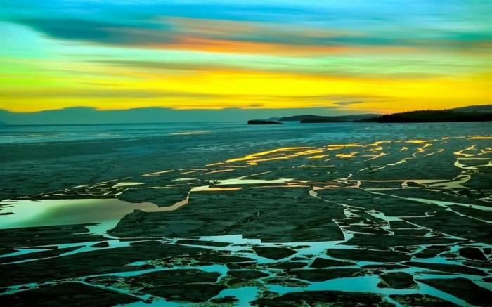 """微软推出冬天主题的""""贝加尔湖""""免费Win10壁纸包的照片 - 4"""