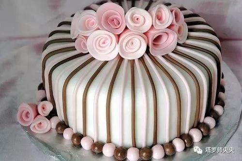 你最想吃哪個蛋糕,測你10月會遇到什么意外驚喜?
