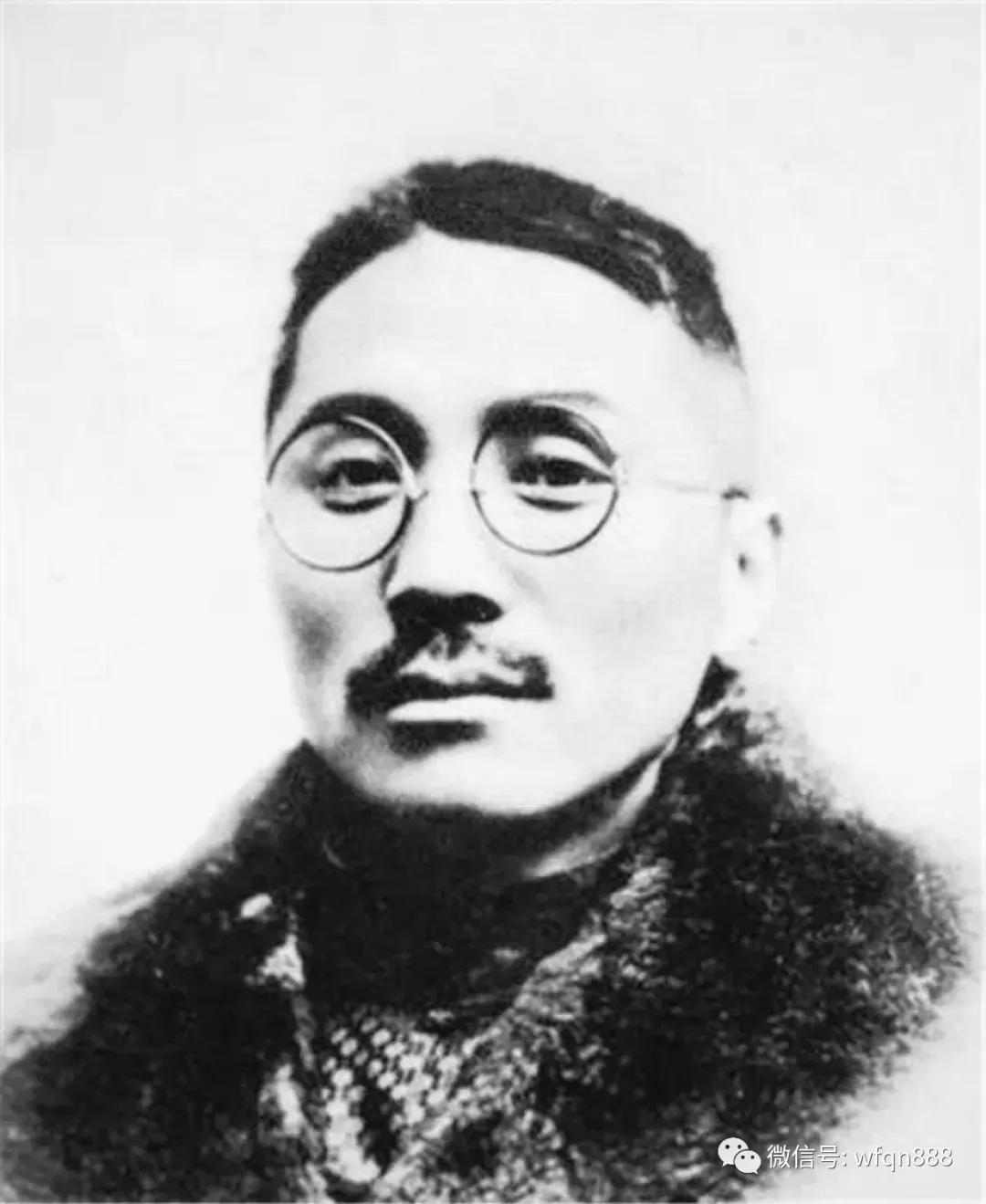 原创他才是民国上海滩第一大佬,连杜月笙都怕他,日本人还称他为魔鬼