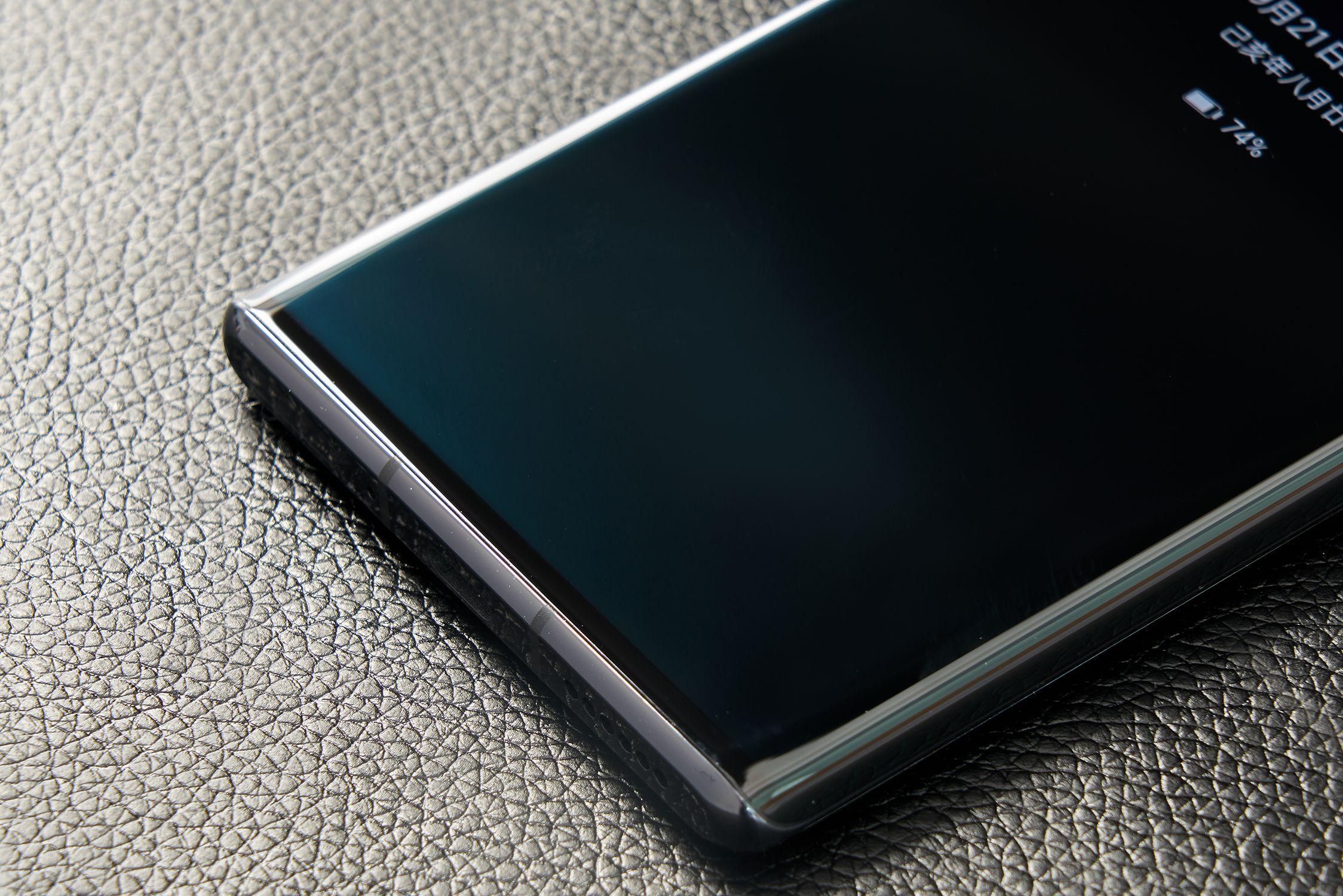 华为Mate30 Pro上手评测:超曲面环幕屏,影像能力提升明显的照片 - 6
