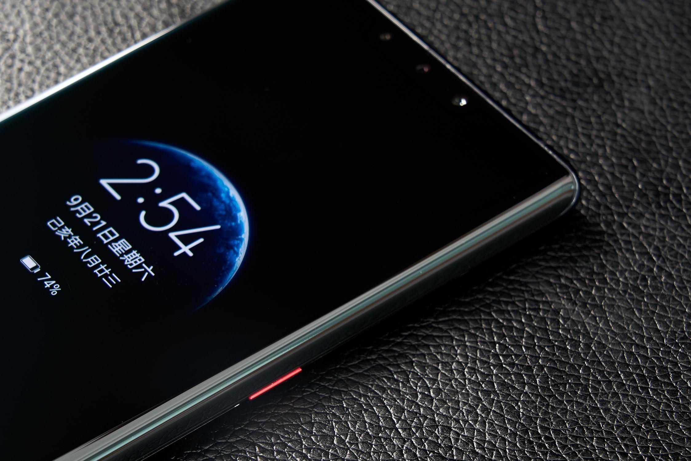 华为Mate30 Pro上手评测:超曲面环幕屏,影像能力提升明显的照片 - 4