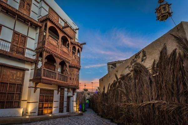 沙特阿拉伯将向世界各地的游客敞开大门