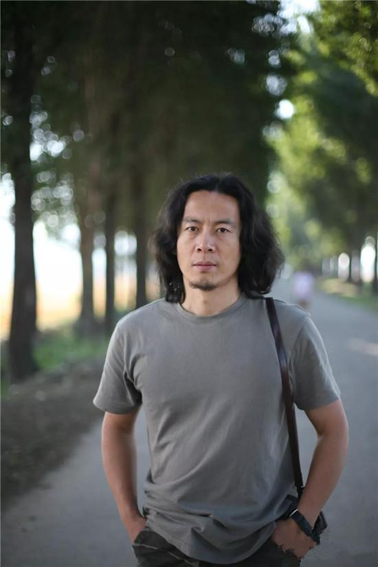 THE WASTE LAND 荒原――赵强作品展