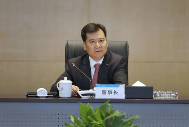 張近東:家樂福5年趕超沃爾瑪!蘇寧副總裁出任家樂福中國CEO