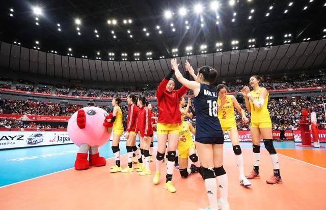 原創塞爾維亞一心想輸球!中國女排獲好消息,郎平出齊陣,朱婷將封神