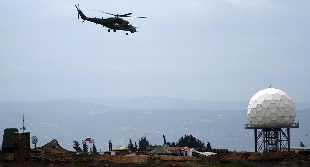 俄軍兩年內摧毀118架襲擊俄駐敘基地無人機