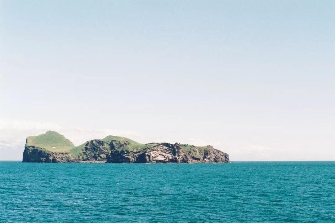 北欧旅游韦斯特曼恩岛