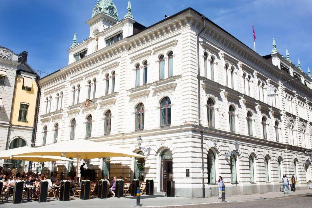 北欧旅游购物推荐