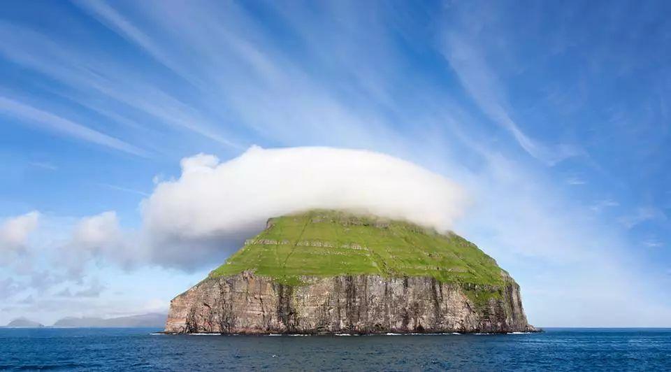 北欧那些神奇的小岛