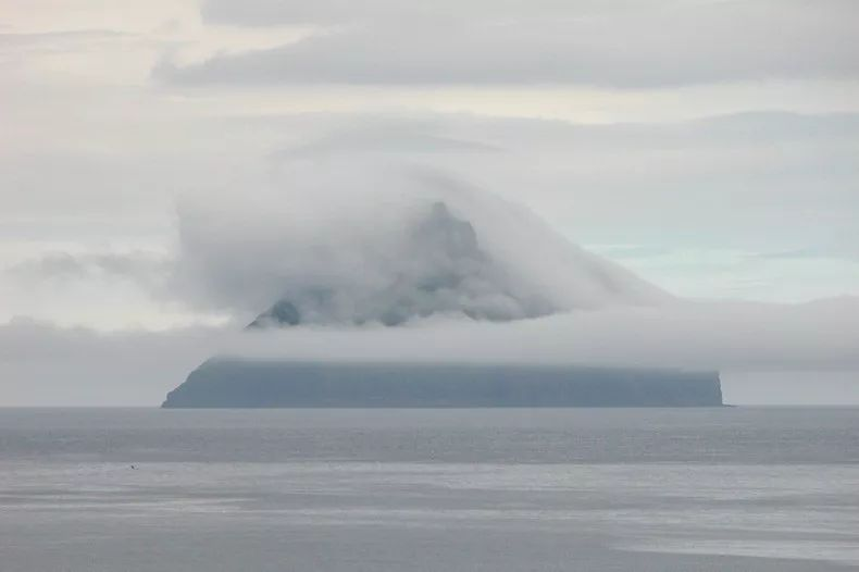 北欧旅游小迪门岛
