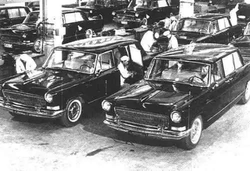 突破与奋斗 那些在历史中闪光的中国品牌车型