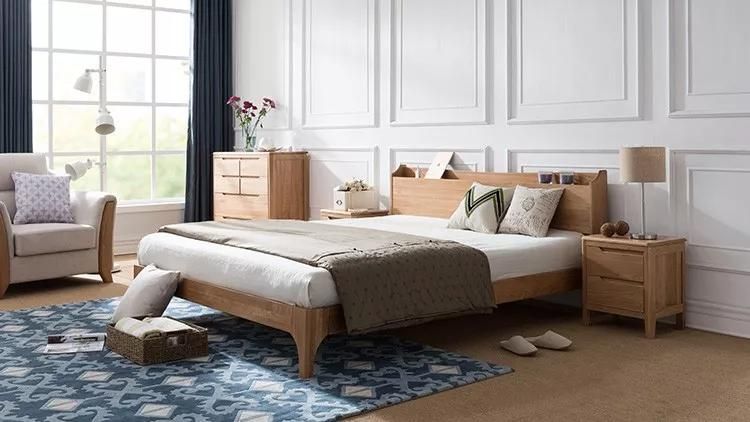 意式极简:用实木家具打造一个温暖的家~