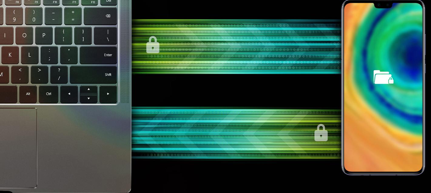 华为EMUI10 分布式技术是开启全场景智慧生活时代的关键密钥-最极客