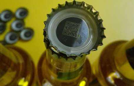 啤酒饮料一物一码智慧营销系统开发