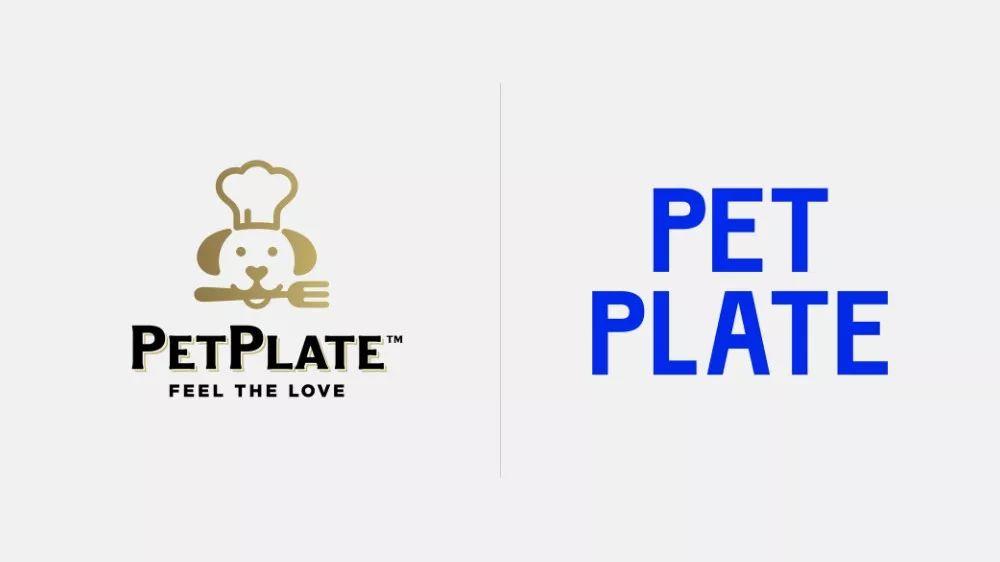 宠物食品公司品牌视觉设计