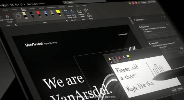 未来属于双屏 这次微软终于可以有姓名的照片 - 6