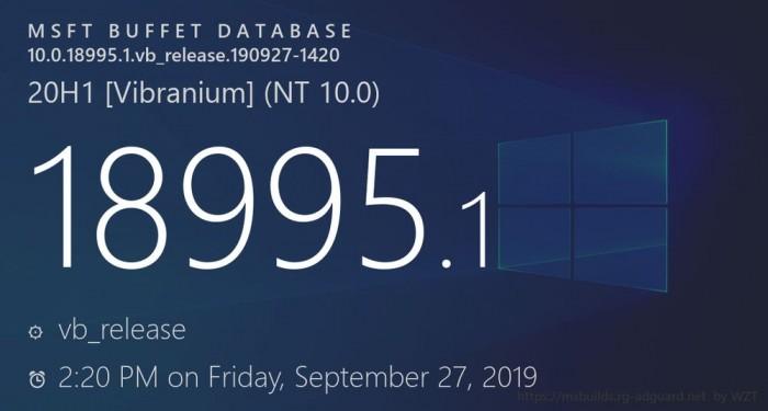 Win10 Build 18995发布:安全模式启用Windows Hello PIN的照片 - 1