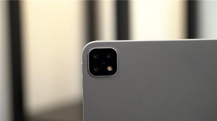 苹果2019款iPad新机曝光:后置浴霸三摄的照片 - 2