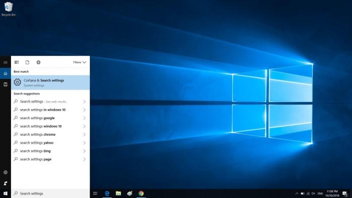 Win10更新再曝乌龙 桌面搜索和VMware Workstation不可用