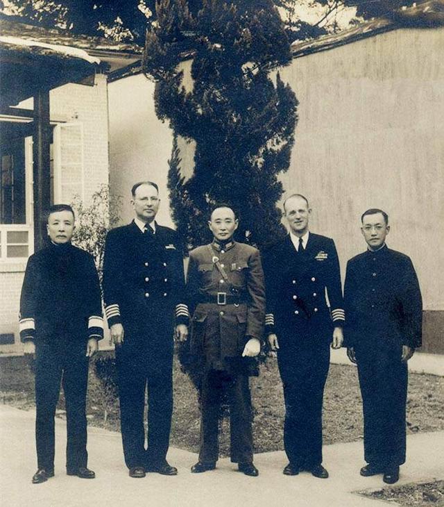 原创数次与红军血战,他官至国民党集团军总司令,晚年在巴西开农庄