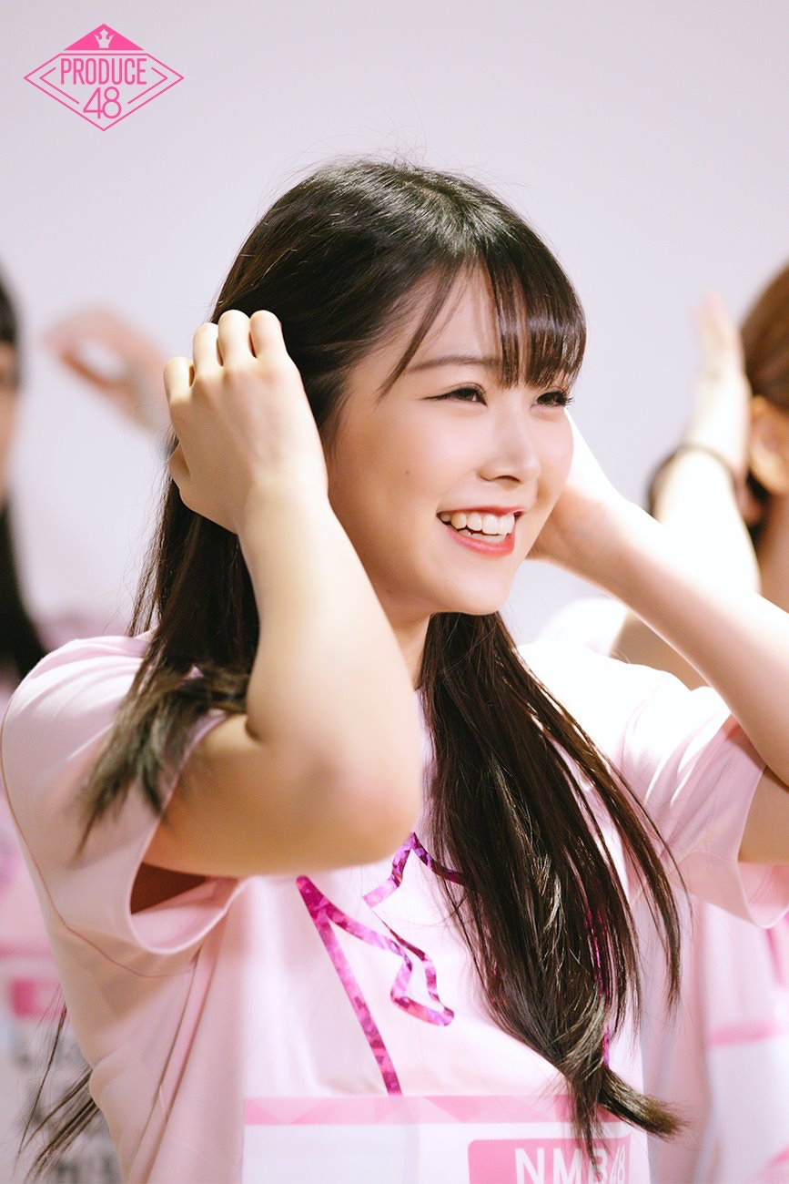 PD48《白间美瑠》回来了!回归「NMB48」写真大晒火辣好身材!