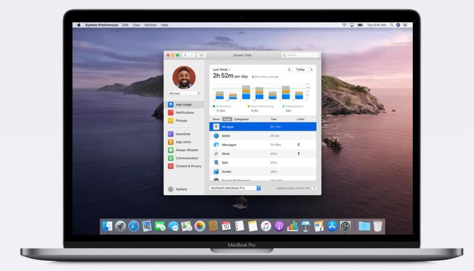 苹果发布macOS Catalina正式版:新特性多图抢先看的照片 - 6