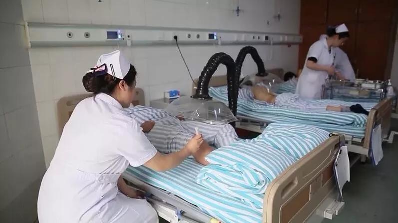 海安市中医院:冬令进补膏方助力