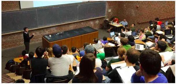 中华博士会第30期双创校园行-走进多伦多大学