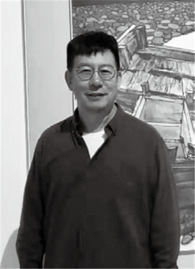 笔墨春秋——第二届中国画学术交流展