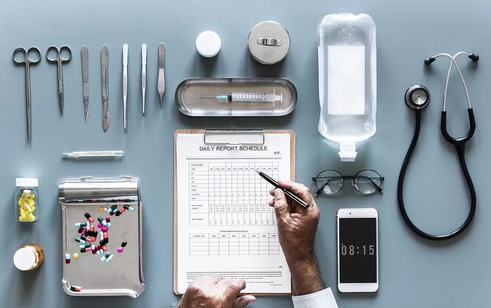 医疗产品设计① | 产品型市场的结构模式