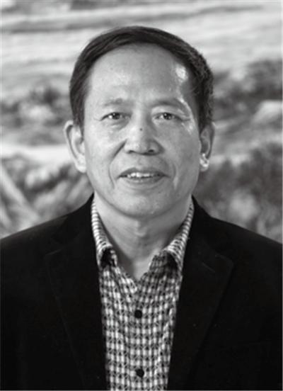 艺美视界展览推荐:笔墨春秋――第二届中国画学术交流展
