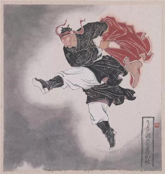 【立身正地,脚踏祥云】祝贺正地画馆,金斗云瓷画体验馆开馆