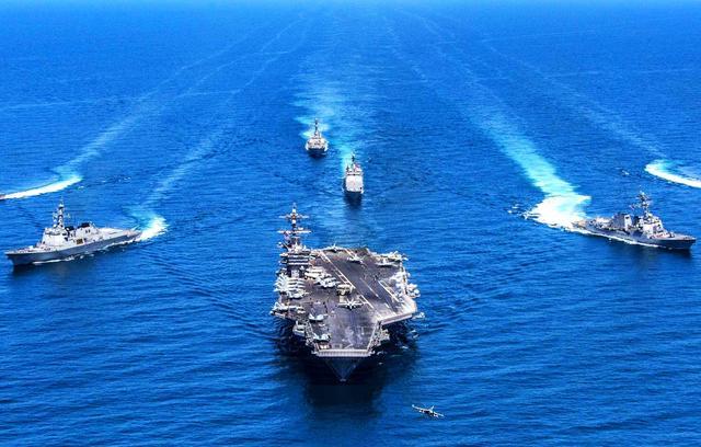 現代軍艦發動機:蒸汽輪機馬力大,燃氣輪機輸出高,柴油機最便宜
