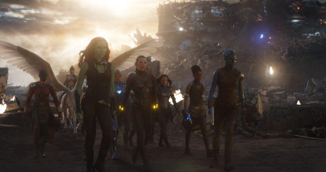 完勝《復聯4》,DC宇宙最逆天的反派足以改變影史!