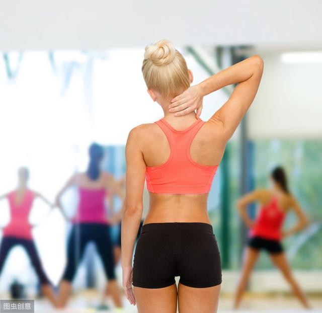 原創為什么健身后身體變差了?你可能沒注意到5個方面