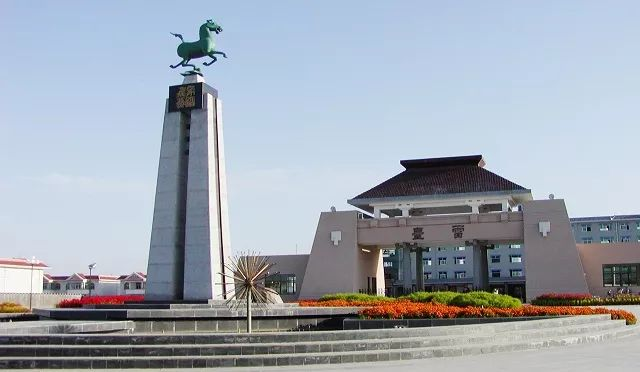 武威市历史文化自然资源富集底蕴深厚