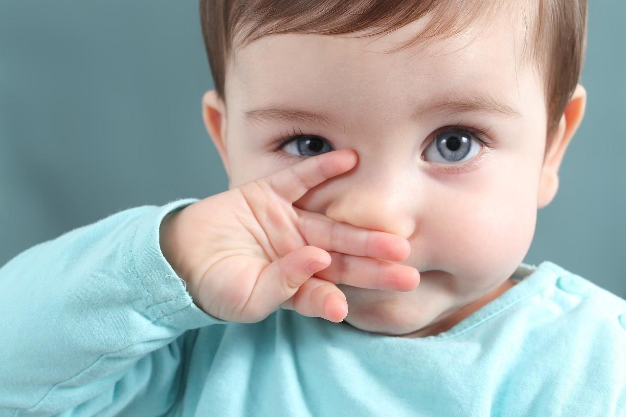 一個化學家開發出新款APP,只要掃描照片即可篩查兒童眼疾