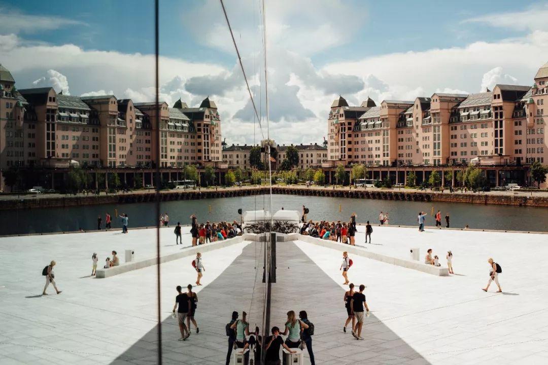 挪威首都奥斯陆游玩推荐