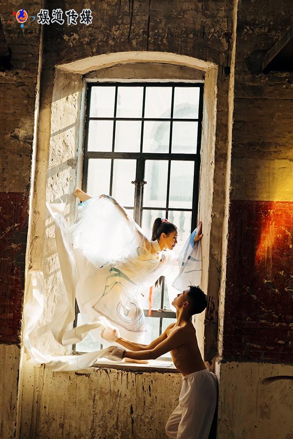 中国著名舞蹈家