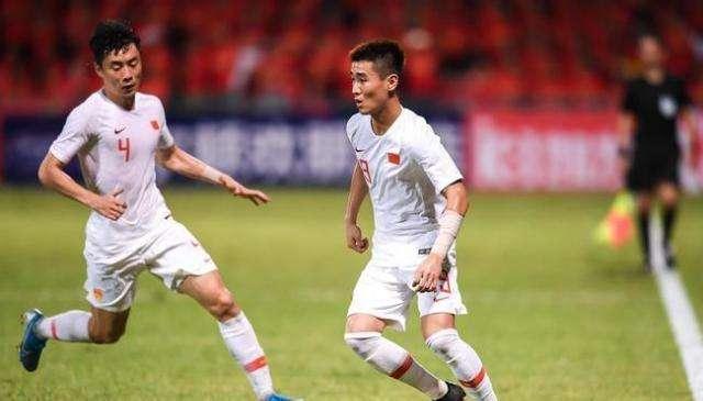 2022世預賽小組賽A組前瞻:中國vs關島高清直播中國依然是亞洲強隊
