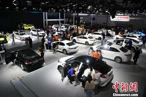 2019年中國汽車行業整體售后服務滿意度指數為736分