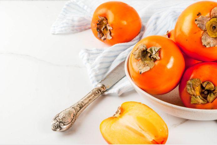 柿子不能空腹吃,是真的嗎?