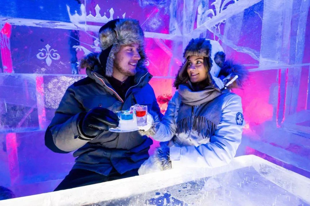 为什么去北欧旅行,要选在冬天?