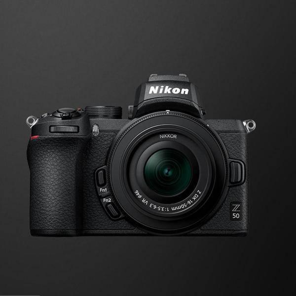 尼康APS-C相機Z50發布,售價約6100元